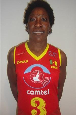 Théorine Christelle Aboa Mbeza