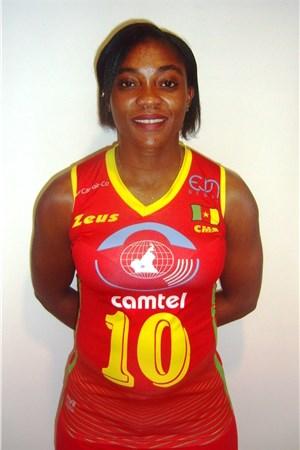 Berthrade Simone Flore Bikatal