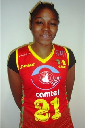 Dorianne Leumi Ndjiki
