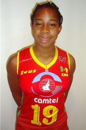 Reine Ngameni Mbopda Davina