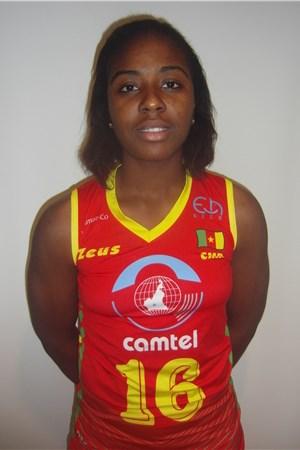Estelle Adiana