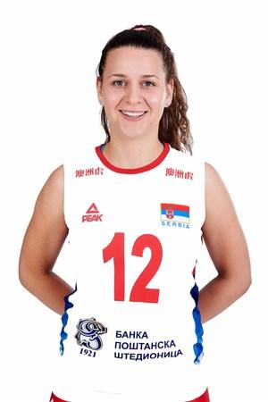 Teodora Pusic