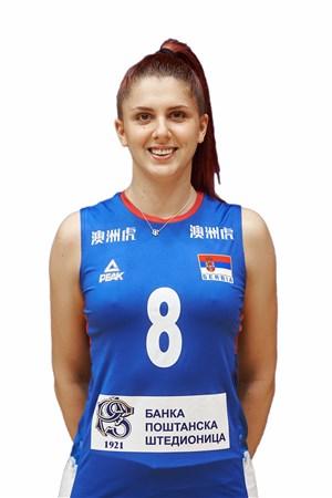 Sladjana Mirkovic