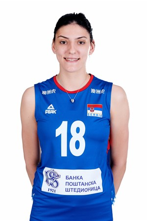 Tijana Boškovic