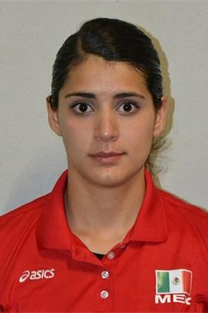 Monica Moreno Hernandez