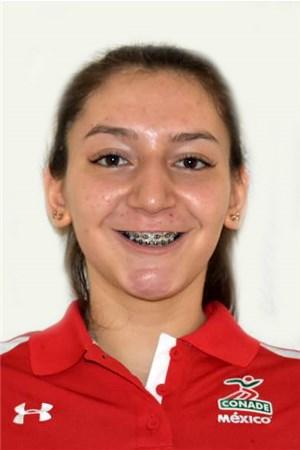 Valeria Salinas González