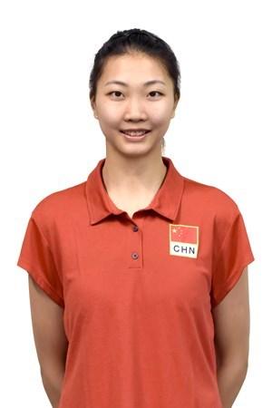 Xinyue Yuan