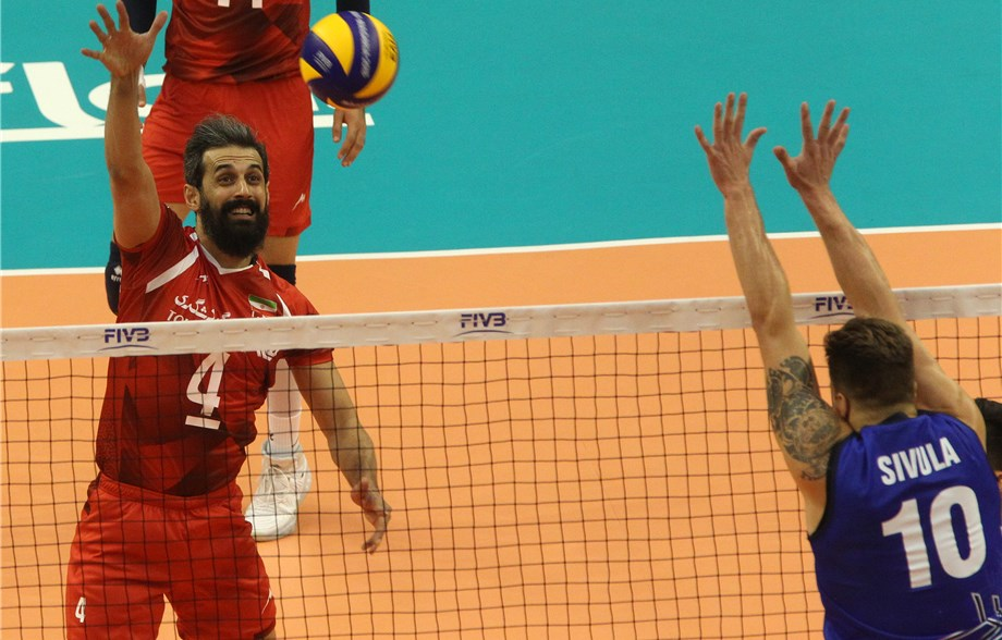 News detail - Iran outlasts Finland in Varna - FIVB Volleyball Men s ... 61d1fde8c7