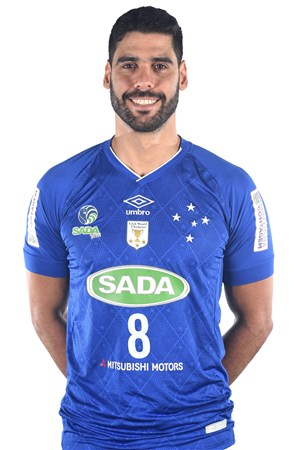 Evandro M. Guerra