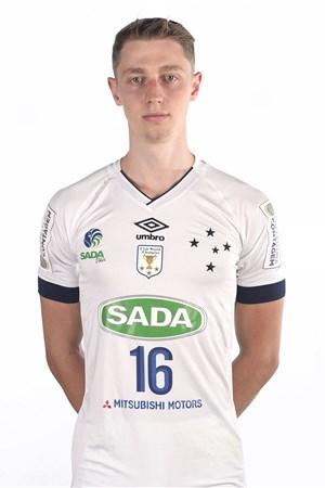 Lucas Kehl Bauer