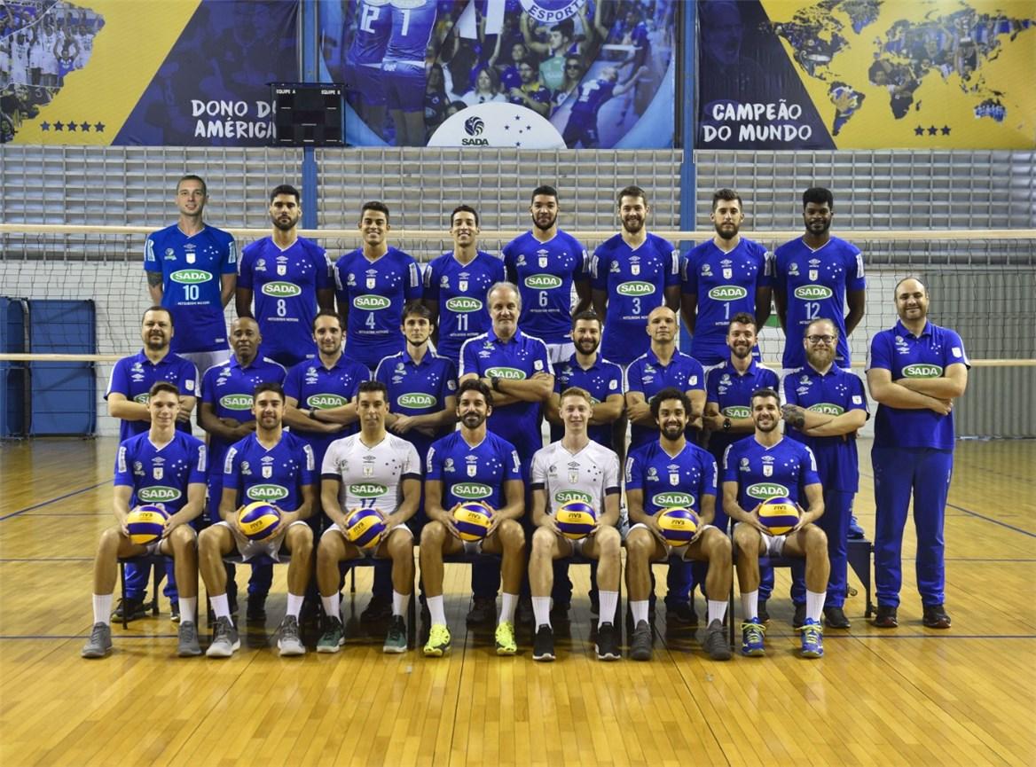Sada Cruzeiro (BRA)