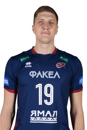 Alexander Kimerov