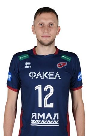 Evgenii Rukavishnikov