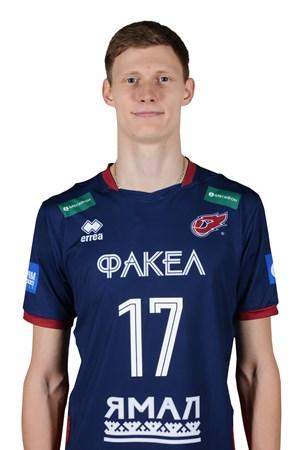 Denis Shenkel