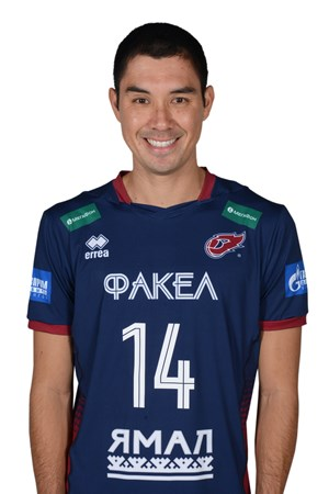Erik Shoji