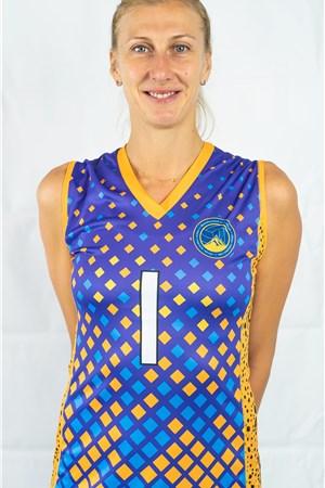 Natalya Mammadova