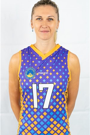 Olga Drobyshevskaya