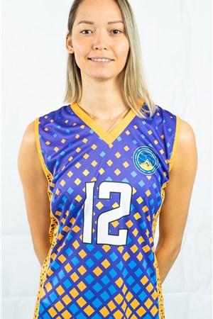 Ainagul Aizharikhova
