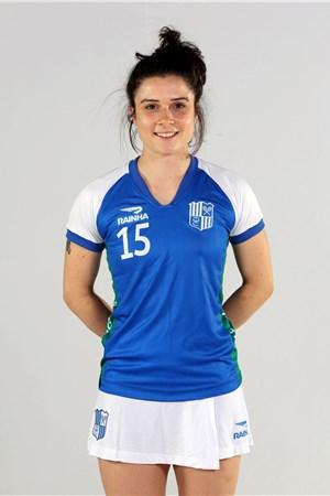Georgia Zanluca Cattani