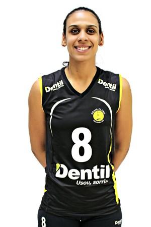 Ana Paula Borgo Bedani Guedes