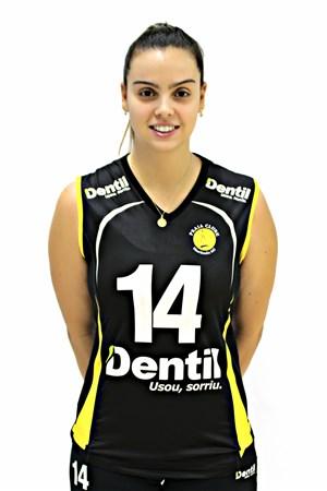 Ananda Cristina Marinho