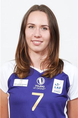 Olena Hasanova