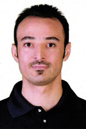 Farhad Nazari Afshar
