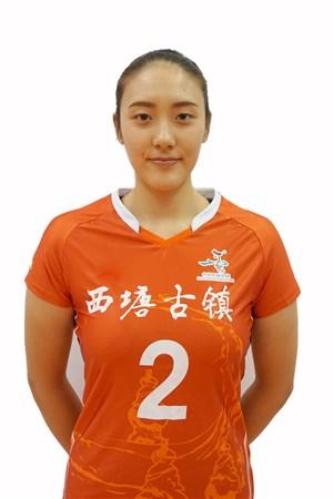 Shiyu Yu