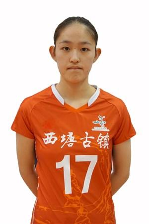 Jiarong Shen