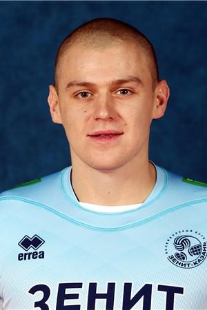 Nikita Alekseev