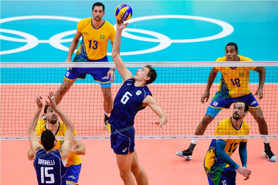 Fivb Rio 2021