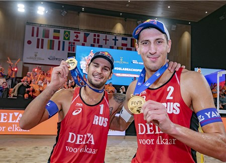FIVB World Tour 2018 - News