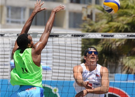e84da16d256 Coquimbo, Chile, January 31, 2019 – Chile will take on Uruguay, and  Colombia will face Venezuela when the men's and women's CSV Continental Cup  first phase ...
