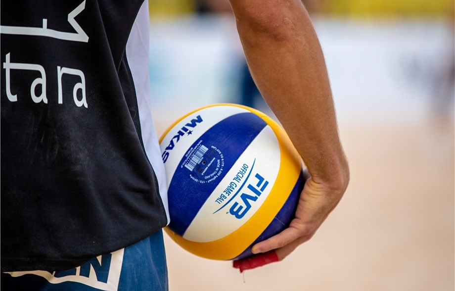 News - Watch the Doha 4-Star action live on FIVB YouTube channel