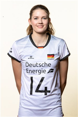 Marie Schölzel