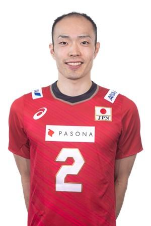 Hideomi Fukatsu