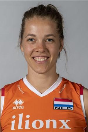 Femke Stoltenborg