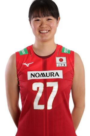 Miyu Nakagawa