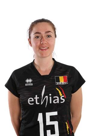 Jutta Van De Vyver