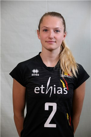 Elise Van Sas