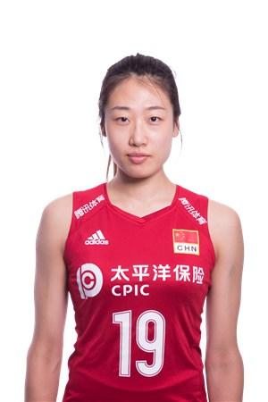 Yanhan Liu