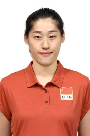 Xiaotong Liu