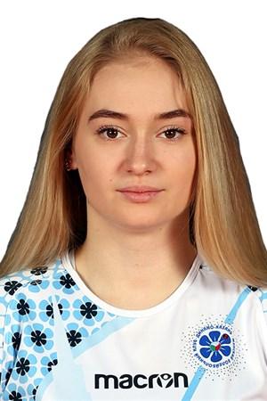 Tatiana Kadochkina