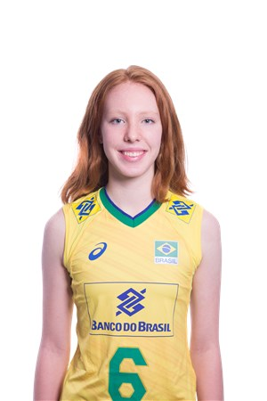 Julia Isabelle Bergmann
