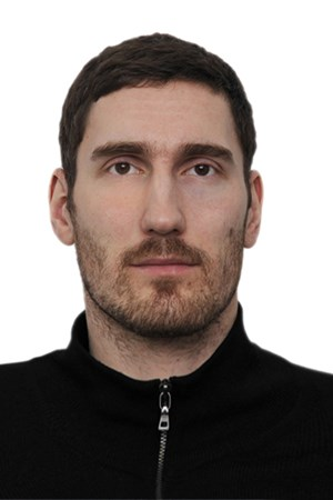 Maxim Mikhaylov