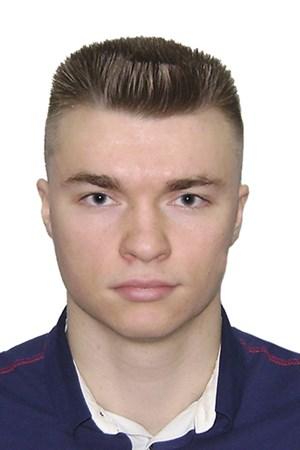 Pavel Pankov