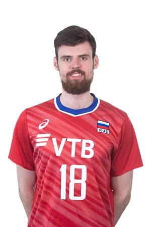 Egor Kliuka