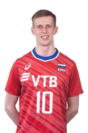 Fedor Voronkov