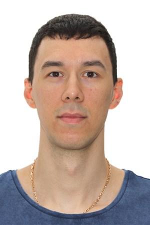 Aleksei Safonov