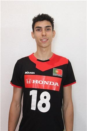 Frederico Santos